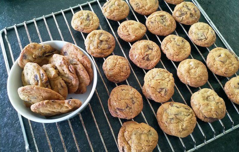 Zweedse koekjes (echte!)